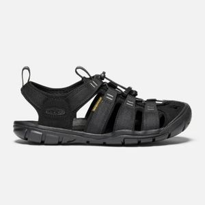 Keen Women's Clearwater CNX Black Sandals Size 5.5